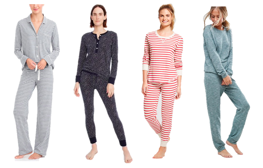 pajama ideas for women