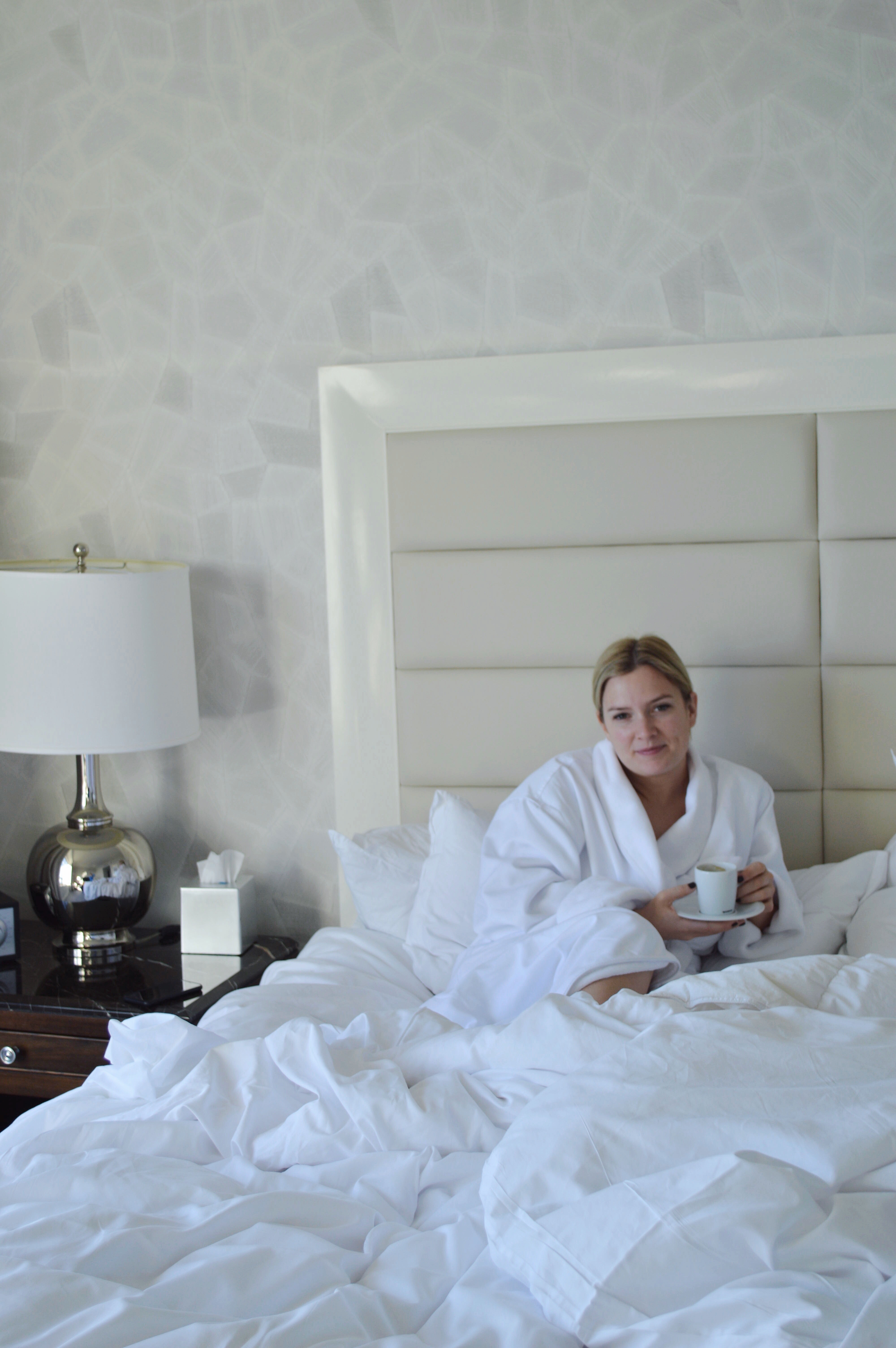 The Ritz Carlton Staycation
